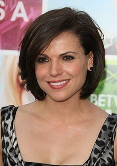 Lana Parrilla Gets Engaged in Israel