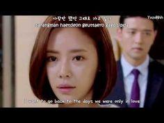▶  Secret Love   Korean Drama OST)Kim Bo Kyung - I Want To Go Back FMV  [ENGSUB + Romanization + Hangul] - YouTube