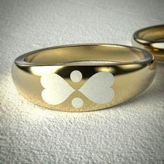 #ring #gyűrű #egyediékszer #showmeyourrings #masterpiece #highjewellery #wedding #eljegyzés #esküvő  www.matheekszer.hu Silver Rings, Wedding Rings, Engagement Rings, Instagram, Photos, Jewelry, Enagement Rings, Pictures, Jewlery