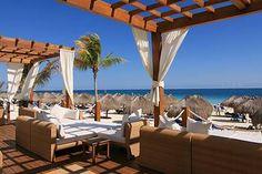 Excellence Resort Riviera Maya.  Honeymoon... wish I could go back!