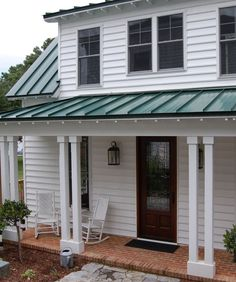 My interest in Katrina Cottages continues, primarily because they represent help and relief for all the victims of Hurricane Katrina and were designed to be a bit more adequate shelter than the FEM…