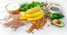 Soffri di Insonnia? Il Magnesio per migliorare il riposo. L'insonnia spesso si crea a seconda delle diverse problematiche o situazioni che...