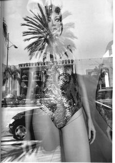 Lee Friedlander's Paper Dolls Lee Friedlander, Photo B, Museum Exhibition, The New Yorker, Black And White Photography, Paper Dolls, Street Photography, Portrait, American
