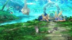 Tous Les Pokemon, Mew And Mewtwo, Mythical Pokemon, Pokemon Collection, Cute Pokemon Wallpaper, Pokemon Sun, Digimon, Aquarium, Pikachu