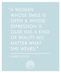 Anne Roiphe quote