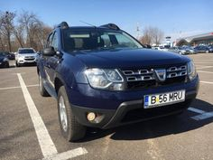 Dacia Duster can be a very strong allay for the road. You can go through the toughest conditions and climates and still feel safe and comfy! Transylvania Romania, Beautiful Landscapes, Strong, Comfy, Car, Automobile, Autos, Cars