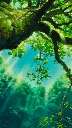 Japanese Aesthetic, Aesthetic Anime, Full Moon Photos, Studio Ghibli Background, Wallpaper Animes, Grafiti, Scenery Wallpaper, Totoro, Anime Scenery
