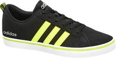 Adidas Fekete VS PACE sneaker 14 900 Ft helyett 11 920 Ft Trends, Adidas Sneakers, Glamour, Shoes, Logo, Fashion, Gray, Black, Shoes Online