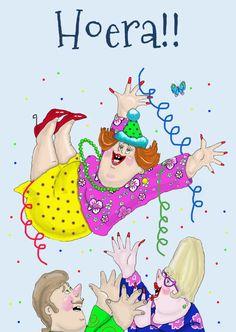 Happy Birthday Funny, Happy Birthday Wishes, Birthday Greetings, Happy Birthday Illustration, Aging Quotes, E Cards, Christmas Fun, Cardmaking, Cross Stitch