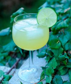 Directions: Mix 2 oz. refine Margarita Mix and 1 oz. tequila. Shake and strain, pour into ice-filled, salt-rimmed glass, and garnish with a lime.    Refine Margarita chosen by Shape Magazine as a low-cal cocktail option for St. Patty's day!