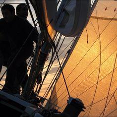 Navegando en Denia #denia