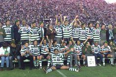 Sporting Clube de Portugal  Campeão nacional 2001/2002