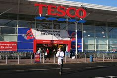 This Guy Tried To Diss Tesco On Twitter But Got Brutally Owned!