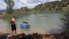 Secret Pond Veyo, Utah