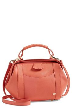 SJP 'Waverly' Leather Crossbody Bag available at #Nordstrom