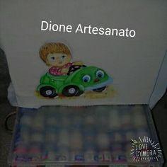 Pintura Dione messias