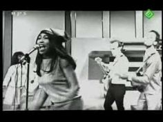 """Ike & Tina Turner """"Fool In Love"""" & """"Work Out Fine"""" (Live 1965) - before all the drama"""