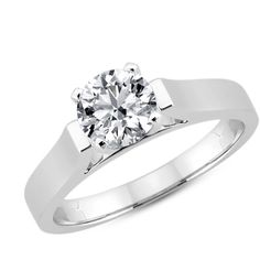 Engagement Ring Mounting made with the finest craftsmanship, quality of material, and environmental care.