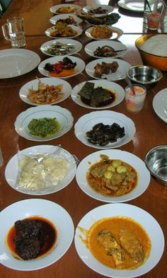 Nasi Padang! One of The Most delicious food in the world! West Sumatra Culinary, Indonesia