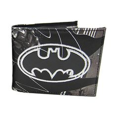 Collectibles Batman Vs Superman Inspired Rubber Wallet Always Buy Good Knives, Swords & Blades