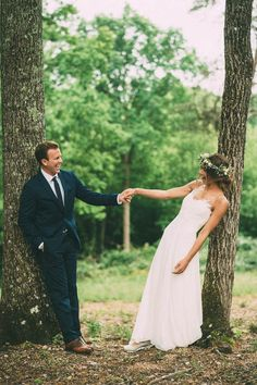This Couple's Rainy Wedding Day at Castleton Farms is Too Pretty for Words The Image Is Found-16