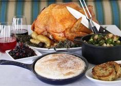 All about Thanksgiving on the beach at Hotel Casa del Mar!