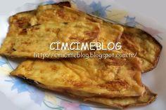 sütlü patlıcan kızartması | YEMEK BLOG