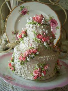 (Ocelle) Fake Cake