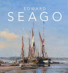 James Russell: EDWARD SEAGO