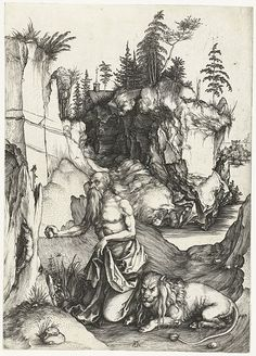 File:St Jerome Penitent in the Wilderness - Rijksmuseum.jpg