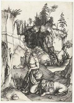 File:St Jerome Penitent in the Wilderness - Rijksmuseum.jpg