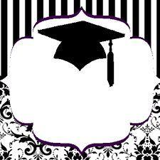 ثيمات تخرج College Graduation Party Invitations Graduation Printables Graduation Photos