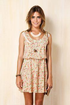 Spring Dress, from Farm Rio