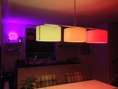Image result for smart home with philips hue