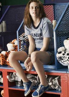 Kristen Stewart Adventureland