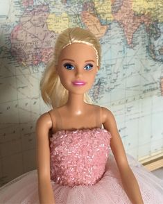 "Bella Doll Couture on Instagram: ""#belladollcouture"" Elsa, Strapless Dress, Aurora Sleeping Beauty, Couture, Dolls, Disney Princess, Instagram, Dresses, Fashion"
