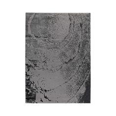 "Big Ben Collection // Lunette // Grey (5'2""L x 7'6""H)"