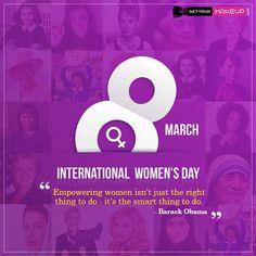 #Celebrate #WomensDay2016 #CelebrateSuccess #WomenEmpowerment #proudtobewoman #Women #TheRealArchitects of #Society