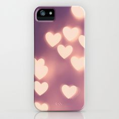 Your Love is Electrifying iPhone Case by Beth - Paper Angels Photography - $35.00...oooo super cute!