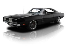 1969 DODGE CHARGER R/T Photo Gallery - ClassicCars.com & Hemmings Motor News