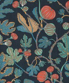 Liberty Art Fabrics Alma D Tana Lawn | Fabric by Liberty Art Fabrics | Liberty.co.uk