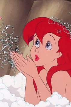 Disney-The Little Mermaid. Curated by Suburban Fandom, NYC Tri-State Fan Events: http://yonkersfun.com/category/fandom/
