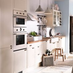 STAT kitchen from Ikea