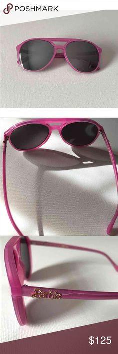 Wildfox Barbie Skipper Sunglasses. Limited edition Wildfox Barbie Skipper Sunglasses. Numbered and limited edition. Sunglasses only. Wildfox Couture Accessories Sunglasses
