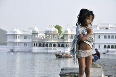 Один из лучших отелей мира. Удайпур.