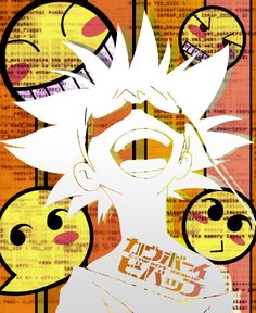 Cowboy Bebop Poster by LD-Skull on DeviantArt Cowboy Bebop Tattoo, Cowboy Bebop Anime, Me Anime, Manga Anime, Anime Art, Cowboy Bebop Wallpapers, Cowboy Bepop, Otaku, See You Space Cowboy