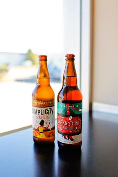 Craft Beer in Victoria, BC