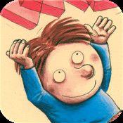 Timo en het toverboek. De meest interactieve kinderboeken app in Nederland.