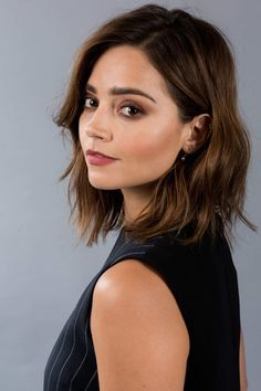 Jenna Coleman movies and tv shows, imdb, instagram, husband, jenna coleman and tom hughes, partner, Bio, Height, Weight, Age, Measurements   How much is Jenna Coleman worth? How old was Queen Victoria when she came to the throne? Who is playing Prince Albert? Who is Connie in Captain America?