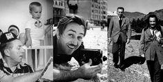Walt Disney / Salvador Dalí